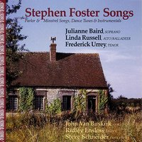 Stephen Foster Songs — Linda Russell