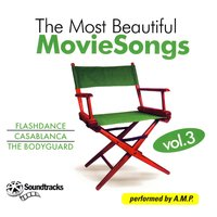 The Most Beautiful Movie Songs, Vol. 3 — A.M.P.