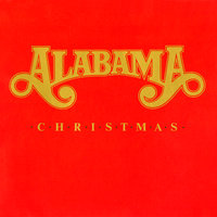 Alabama Christmas — Alabama