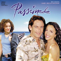 Passionada — Harry Gregson-Williams