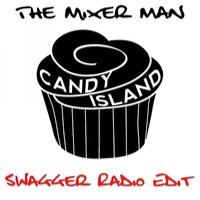 Swagger — The Mixer Man