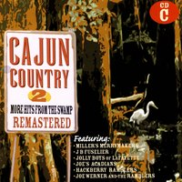 Cajun Country 2, Vol. C — сборник