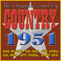 The Original Sound of Country 1951 — сборник