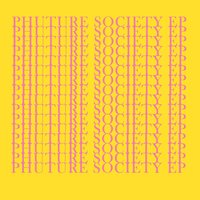 Phuture Society EP — Phuture Society