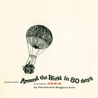 Music from Around the World in Eighty Days — Gerald Wiggins
