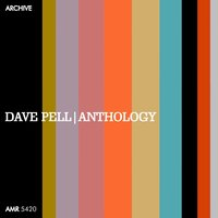 Anthology — Dave Pell Octet