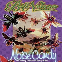 Noise Candy — Bill Nelson