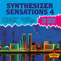 Synthesizer Sensations 4 — Galactic Sounds Unlimited