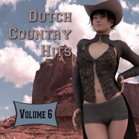 Dutch Country Hits, Vol. 6 — сборник