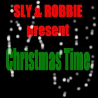 Sly & Robbie Present Chrismas Time single — Prilly Hamilton