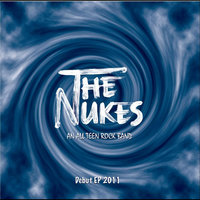 Debut EP 2011 — The Nukes