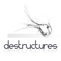 Destructures — Caballero , Lunar Sound