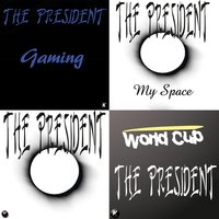The President Collection, Vol. 1 — The President