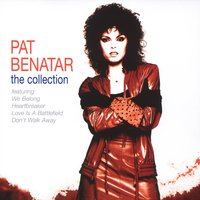 Pat Benatar-The Collection — Pat Benatar