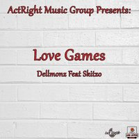 Love Games — Dellmonz