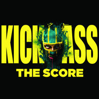 Kick-Ass: The Score — сборник