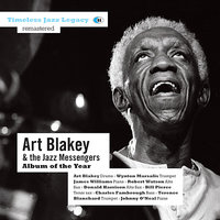 Album of the Year — Art Blakey, James Williams, The Jazz Messengers, Wynton Marsalis, Robert Watson, Bill Pierce