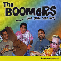 Not Quite Dead Yet — The Boomers