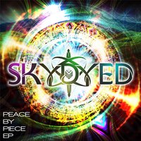 Peace By Piece — Skydyed