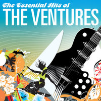 The Essential Hits of The Ventures — The Ventures