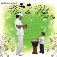 Flor de Vida — William Johnson
