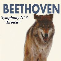 "Beethoven - Symphony Nº 3 ""Eroica"" — Людвиг ван Бетховен, SWF Symphony Orchestra Baden-Baden, Woldermar Nellson"