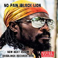 No Pain — IBlack Lion