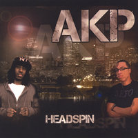 Headspin — Akp