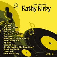The Very Best: Kathy Kirby Vol. 2 — Kathy Kirby