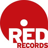 Red Records : the color of jazz — сборник