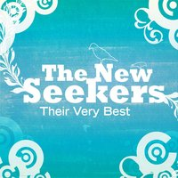 The New Seekers - Their Very Best — The New Seekers