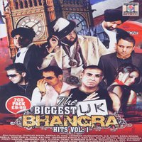 The Biggest UK Bhangra Hits, Vol.1 — сборник