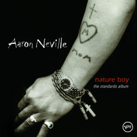 Nature Boy: The Standards Album — Aaron Neville