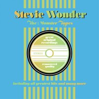 The Monster Hit Collection — Stevie Wonder