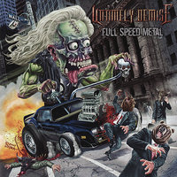Full Speed Metal — Untimely Demise