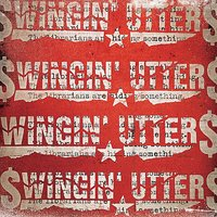 The Librarians Are Hiding Something - Single — Swingin Utters
