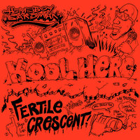 Kool Herc: Fertile Crescent — Homeboy Sandman