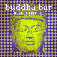 Buddha-Bar: Best of Electro - Rare Grooves — DJ Ravin