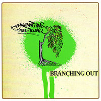 Branching Out — Imaginations Treetrunk