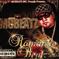 Romantic Beatz — Mcbeatz
