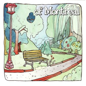 of Montreal - Just Recently Lost Something of Importance