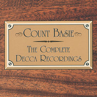 The Complete Decca Recordings — Count Basie