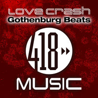 Love Crash — Gothenburg Beats