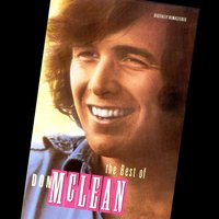 The Best Of Don McLean — Don McLean