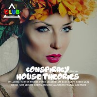 Conspiracy House Theories Issue 06 — сборник