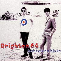 Barcelona Blues — Brighton 64