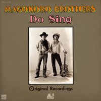 Do Sing — Magokoro Brothers