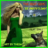 St. Patty's Day (feat. Sim-1) — The Beat Gens