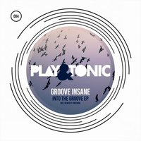 Into The Groove EP — Groove Insane