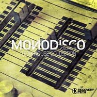 Monodisco, Vol. 14 — сборник